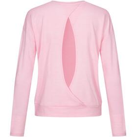 super.natural Jonser Sweat-shirt de survêtement Femme, fairytale melange
